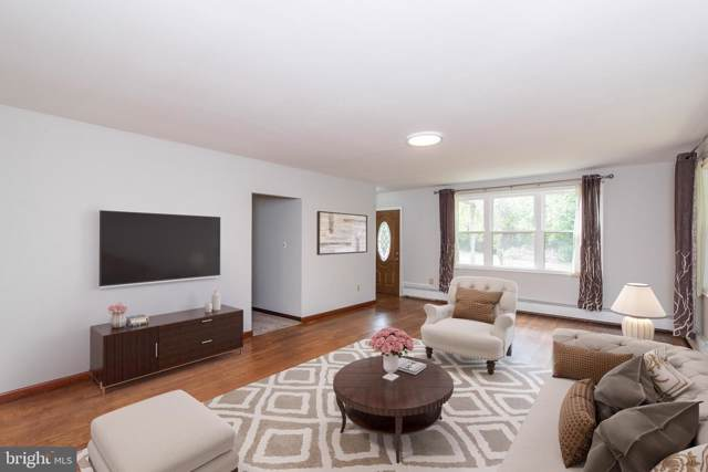 2500 Red Maple Drive, ABINGDON, MD 21009 (#MDHR239564) :: Advance Realty Bel Air, Inc