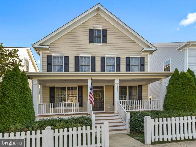 9437 Carriage Hill Street, FREDERICK, MD 21704 (#MDFR254436) :: Keller Williams Pat Hiban Real Estate Group