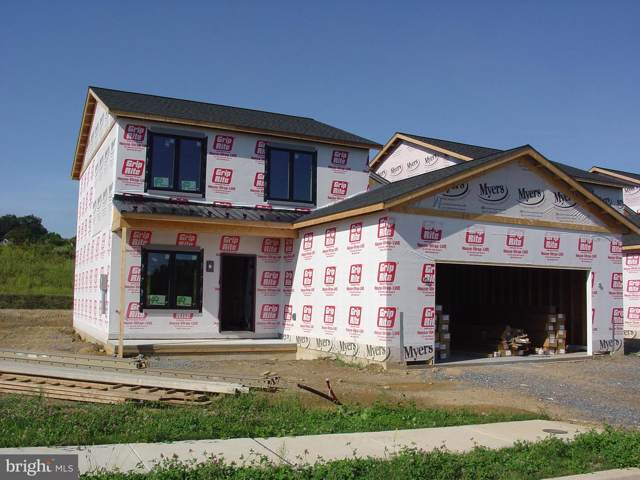 321 Waulking Way E13, MIDDLETOWN, PA 17057 (#PADA115440) :: The Joy Daniels Real Estate Group