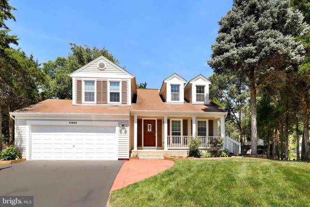 11441 Saddleview Place, NORTH POTOMAC, MD 20878 (#MDMC681920) :: Dart Homes