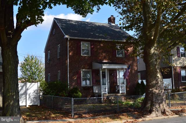 417 Hill Street, YORK, PA 17403 (#PAYK126248) :: ExecuHome Realty