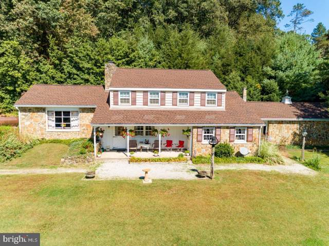 282 Hain Road, READING, PA 19608 (#PABK348878) :: Iron Valley Real Estate