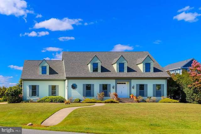30 White Oak Road, REHOBOTH BEACH, DE 19971 (#DESU149198) :: CoastLine Realty