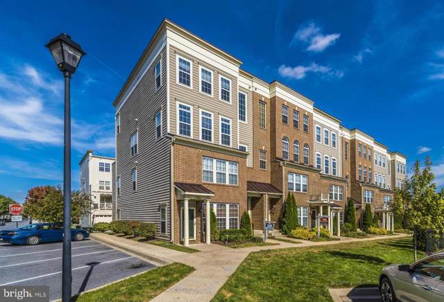 1798 Poolside Way 26-B, FREDERICK, MD 21701 (#MDFR254442) :: Network Realty Group