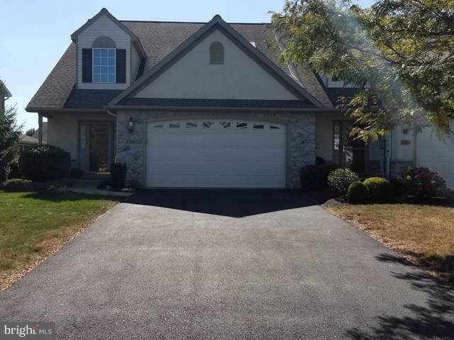 1314 Cantebury Drive, MOUNT JOY, PA 17552 (#PALA141286) :: Younger Realty Group