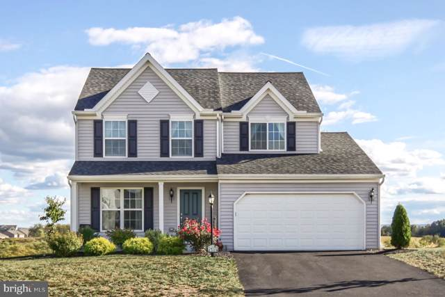 104 Allegheny Lane, CARLISLE, PA 17013 (#PACB118178) :: The Joy Daniels Real Estate Group