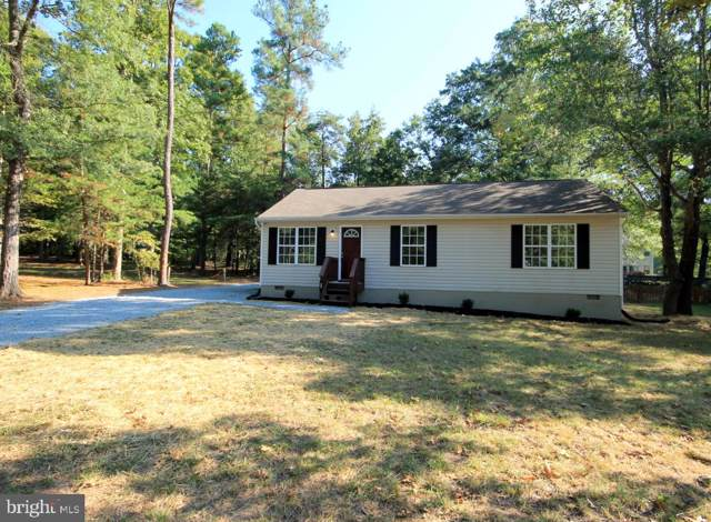 517 Welsh Drive, RUTHER GLEN, VA 22546 (#VACV121020) :: RE/MAX Cornerstone Realty