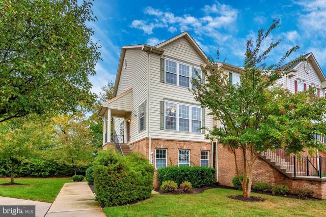 6512-M Daytona Court #201, FREDERICK, MD 21703 (#MDFR254450) :: Bob Lucido Team of Keller Williams Integrity