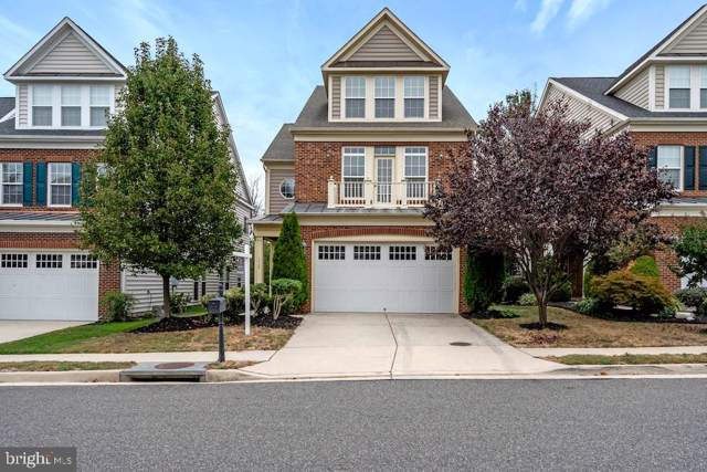 5968 Manorview Way, ALEXANDRIA, VA 22315 (#VAFX1093006) :: RE/MAX Cornerstone Realty