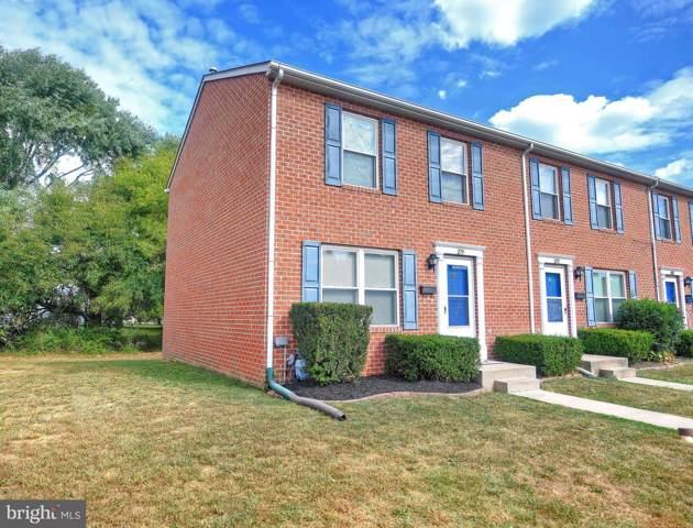279 Center Deen Avenue, ABERDEEN, MD 21001 (#MDHR239574) :: Tessier Real Estate