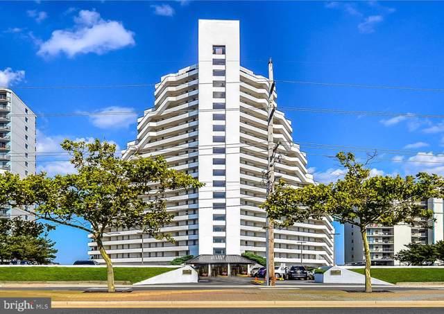 9500 Coastal Highway 10G, OCEAN CITY, MD 21842 (#MDWO109598) :: Compass Resort Real Estate
