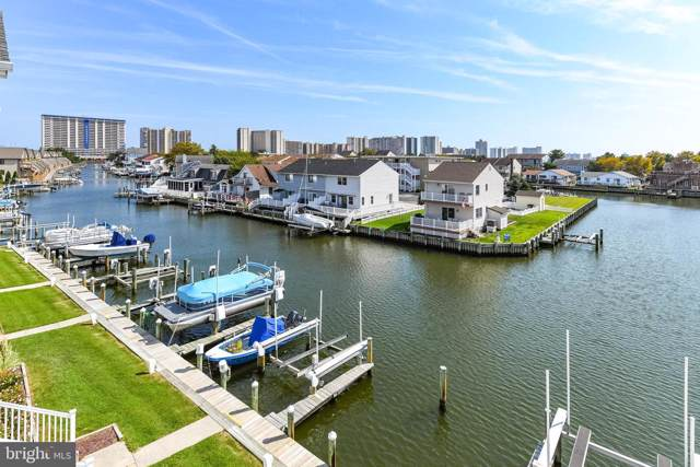 201 S Heron Drive 9C, OCEAN CITY, MD 21842 (#MDWO109600) :: Brandon Brittingham's Team