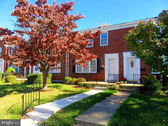 8515 Drumwood Road, BALTIMORE, MD 21286 (#MDBC474334) :: Arlington Realty, Inc.