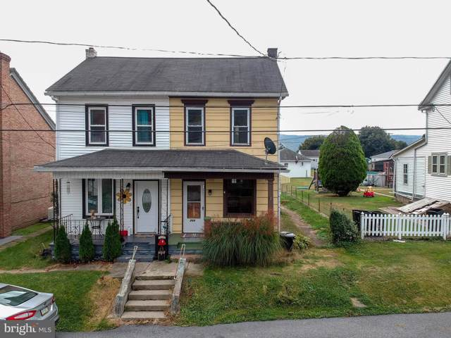204 Wiconisco Street, MUIR, PA 17957 (#PASK128112) :: The Joy Daniels Real Estate Group