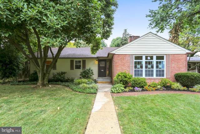 1203 Beechwood Drive, FREDERICK, MD 21701 (#MDFR254454) :: Keller Williams Pat Hiban Real Estate Group