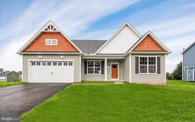 7687 Bentley Drive, ABBOTTSTOWN, PA 17301 (#PAYK126268) :: Liz Hamberger Real Estate Team of KW Keystone Realty