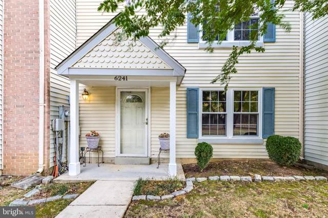 6241 Seal Place, WALDORF, MD 20603 (#MDCH207356) :: AJ Team Realty