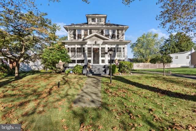 119 Dearborne Avenue, BLACKWOOD, NJ 08012 (#NJCD378138) :: Linda Dale Real Estate Experts