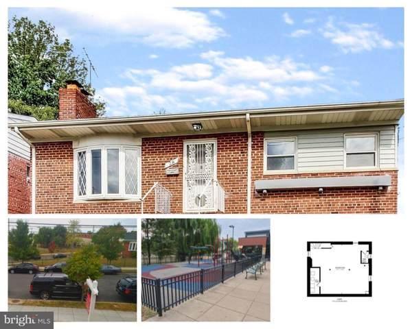 28 Underwood Place NE, WASHINGTON, DC 20012 (#DCDC445178) :: Tom & Cindy and Associates