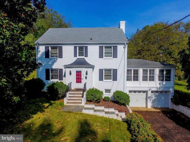 303 Piedmont Street, ORANGE, VA 22960 (#VAOR135228) :: RE/MAX Cornerstone Realty