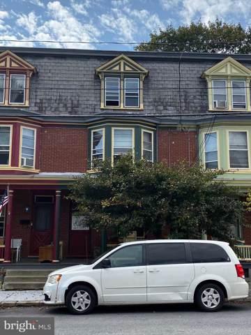 44 W South Street, CARLISLE, PA 17013 (#PACB118194) :: The Joy Daniels Real Estate Group