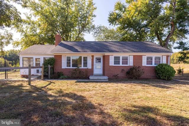 14901 Candy Hill Road, UPPER MARLBORO, MD 20772 (#MDPG546188) :: Dart Homes