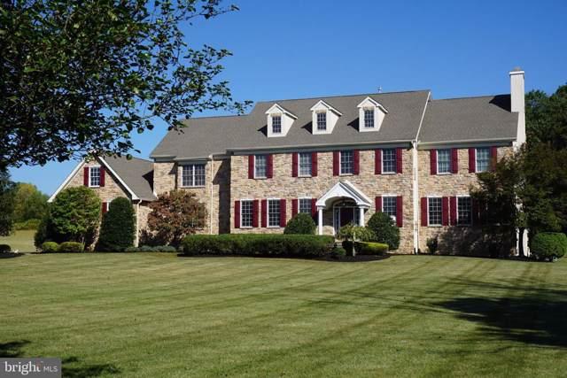 5418 Brookside Court, DOYLESTOWN, PA 18902 (#PABU481620) :: LoCoMusings