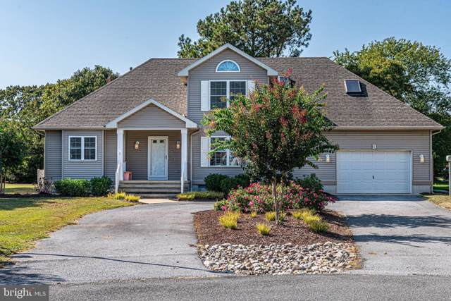 3 Barnacle Court, BETHANY BEACH, DE 19930 (#DESU149216) :: The Windrow Group