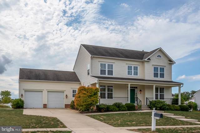 138 Cedar Spring Drive, CHURCH HILL, MD 21623 (#MDQA141716) :: Bruce & Tanya and Associates