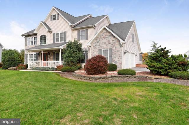 1727 Barnegat Light Drive, CHAMBERSBURG, PA 17202 (#PAFL168822) :: The Daniel Register Group