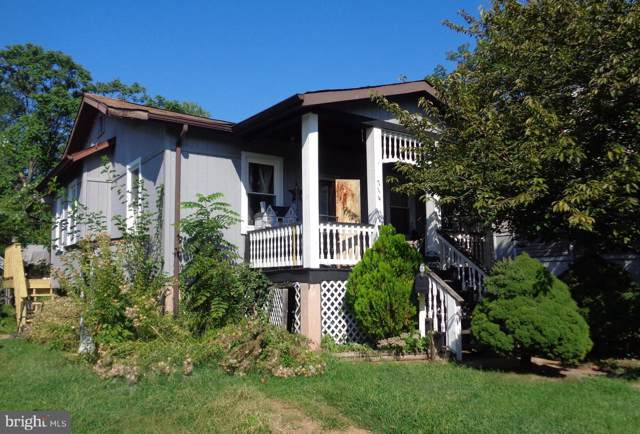 714 Dale Avenue, BALTIMORE, MD 21206 (#MDBC474344) :: Great Falls Great Homes