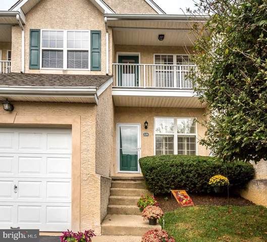 520 Highland Drive, PLYMOUTH MEETING, PA 19462 (#PAMC627330) :: The Force Group, Keller Williams Realty East Monmouth