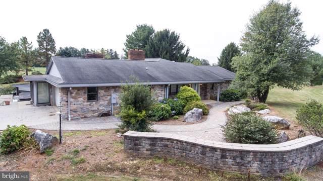 692 Bricker Lane, ANNVILLE, PA 17003 (#PALN109250) :: Viva the Life Properties