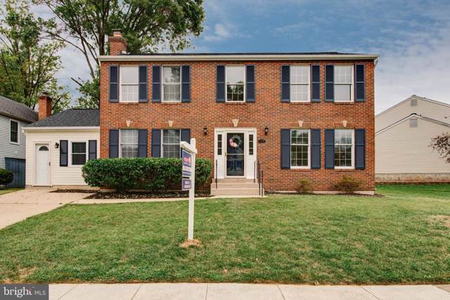 6268 Dawn Day Drive, COLUMBIA, MD 21045 (#MDHW271164) :: Dart Homes