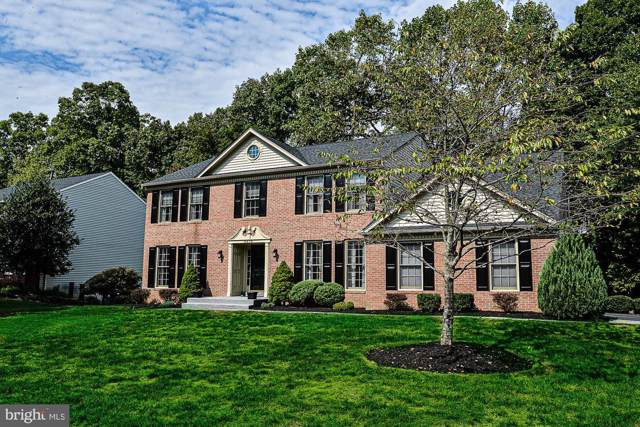 8619 Eagle Glen Terrace, FAIRFAX STATION, VA 22039 (#VAFX1093056) :: Homes to Heart Group