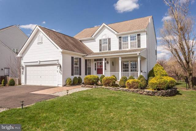 106 Summer Lea Court, NEW HOPE, PA 18938 (#PABU481622) :: ExecuHome Realty