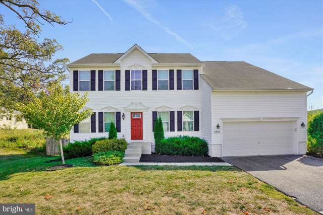 5830 Claremont Drive, ELKRIDGE, MD 21075 (#MDHW271168) :: Corner House Realty