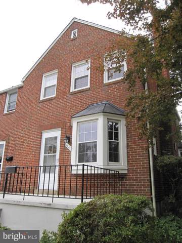1621 Aberdeen Road, TOWSON, MD 21286 (#MDBC474358) :: The Vashist Group