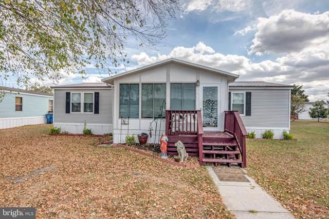 482 Long Branch Road #46381, SEAFORD, DE 19973 (#DESU149218) :: Shamrock Realty Group, Inc