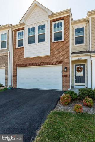 24595 Greysteel Square, ALDIE, VA 20105 (#VALO396238) :: Blue Key Real Estate Sales Team