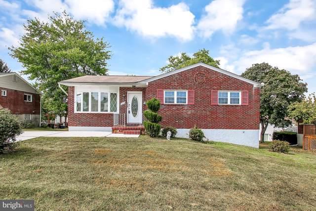 1520 Weyburn Road, BALTIMORE, MD 21237 (#MDBC474360) :: Keller Williams Pat Hiban Real Estate Group
