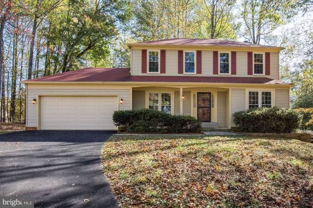 11113 Loran Road, GREAT FALLS, VA 22066 (#VAFX1093064) :: The Vashist Group