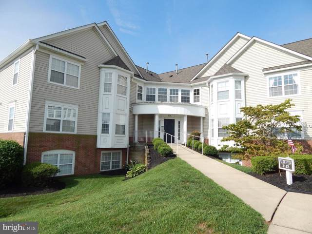 104 Bayland Drive #6, HAVRE DE GRACE, MD 21078 (#MDHR239582) :: Homes to Heart Group