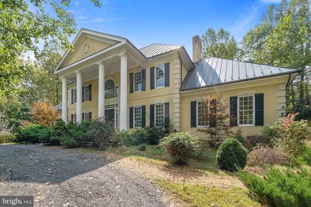 3318 Bust Head Road, THE PLAINS, VA 20198 (#VAFQ162604) :: Colgan Real Estate