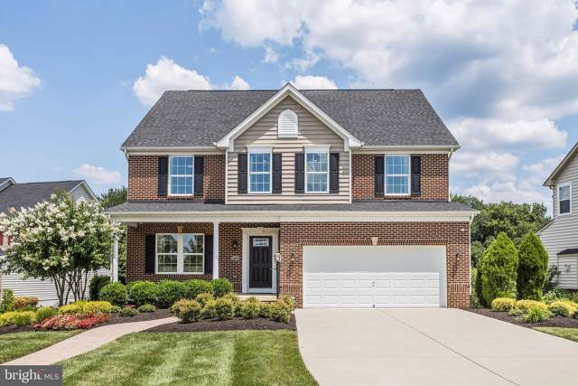 13604 Greens Discovery Court, BOWIE, MD 20720 (#MDPG546208) :: Dart Homes