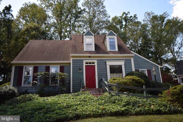 11690 Stockbridge Lane, RESTON, VA 20194 (#VAFX1093074) :: AJ Team Realty