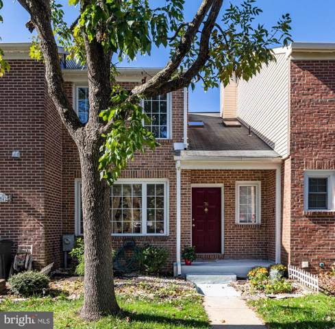 76 Millwheel Court, BALTIMORE, MD 21236 (#MDBC474364) :: The MD Home Team