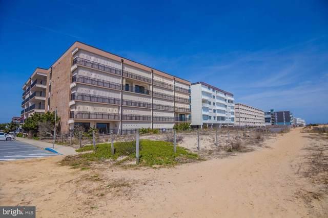 6 72ND Street #57, OCEAN CITY, MD 21842 (#MDWO109606) :: Atlantic Shores Realty