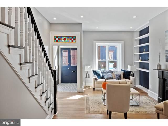 840 N 27TH Street, PHILADELPHIA, PA 19130 (#PAPH839176) :: Erik Hoferer & Associates