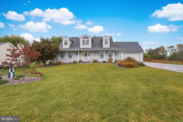 149 Spirit Court, BLANDON, PA 19510 (#PABK348900) :: Berkshire Hathaway Homesale Realty